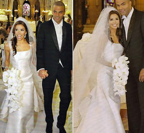 Terrific Weddings Ceremony Celebrity Wedding Look Series 10 Celebrity Hairstyles For Women Draintrainus