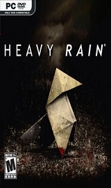 Heavy Rain free download - Heavy Rain-CPY
