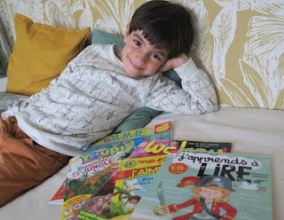 apprendre à lire primaire