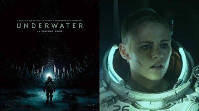 rekomendasi film thriller Underwater