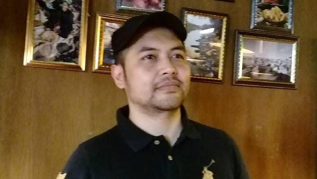 Rasain! Arseto Pariadj Akhirnya Di Tahan di Polda Metro Jaya, Setelah Lancang Bilang Undangan Nikahan Putri Jokowi Dijual 25 Juta...