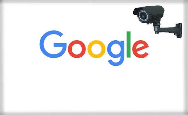 جوجل تحتوي على ملف معلوماتك وطريقة الحصول عليه