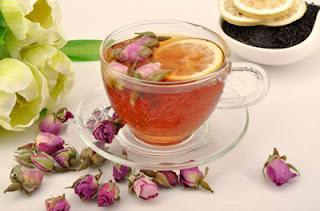 teh-mawar
