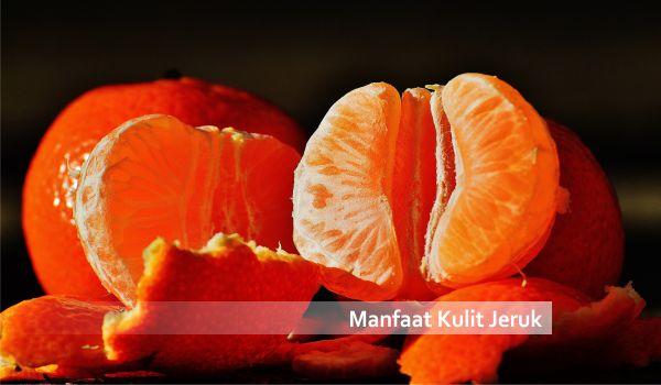 Orange peels as mosquito repellents