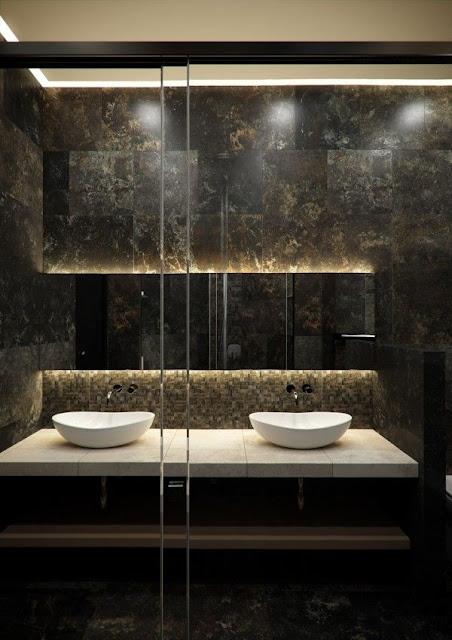Interior Design For Bathroom Ideas