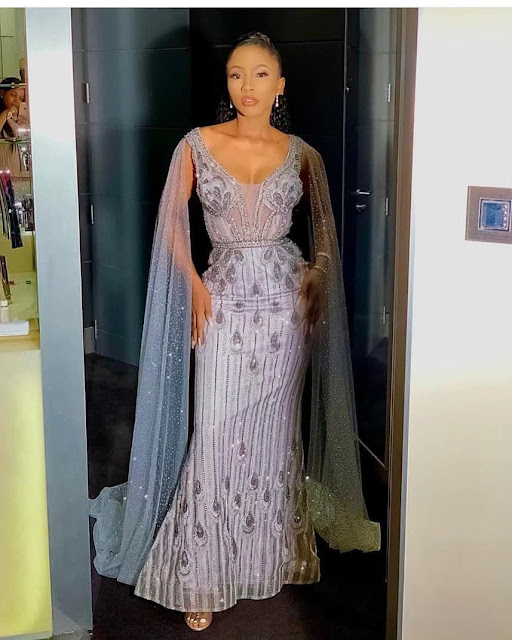 2020 Latest Elegant Asoebi Styles