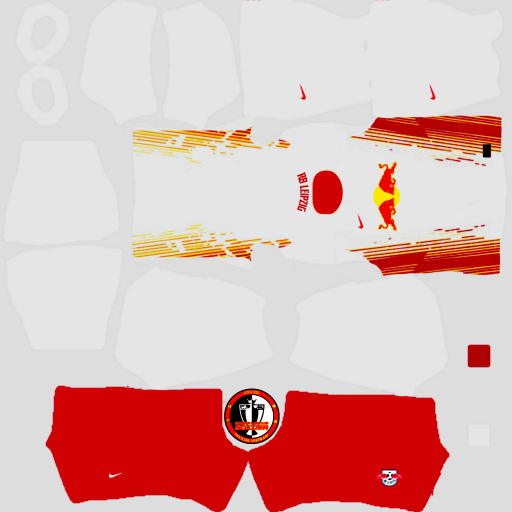 Kits RB Leipzig 2021 - Dream League Soccer 2021