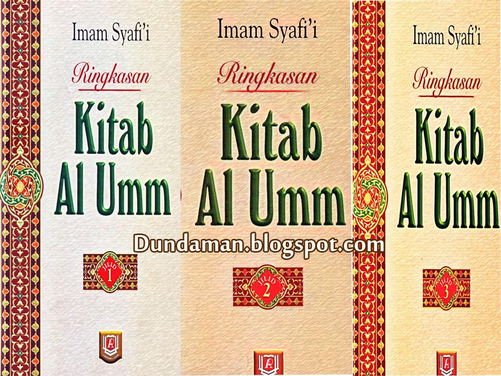 Kitab Al Umm Terjemahan Bahasa Indonesia Pdf