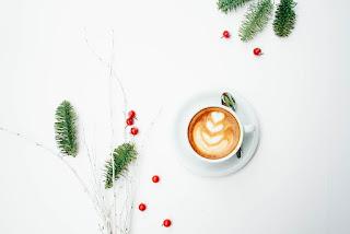 kopi sumber antioksidan urutan pertama