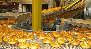 Bakery Factory Jobs In Canada