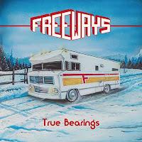 """Ο δίσκος των Freeways """"True Bearings"""""""