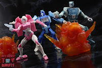 Transformers Kingdom Arcee 60