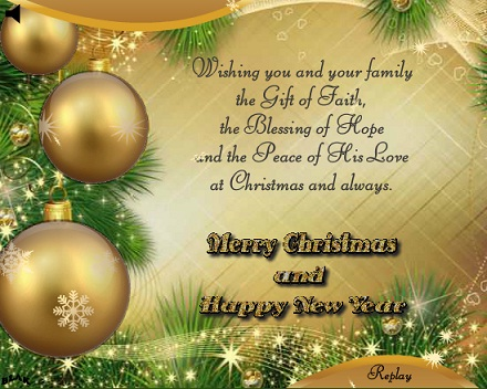 Merry Christmas 2016 Wishes Images Pics HD Free Download