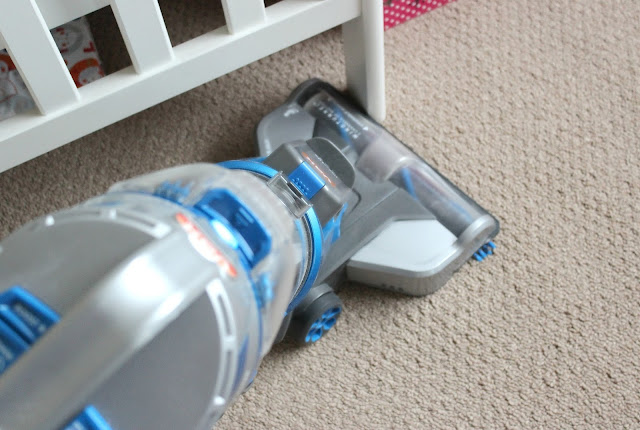 VAX Air Cordless Lift Vacuum Cleaner Review