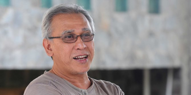 Iwan Fals Minta Aparat Segera Tangkap Biang Kerusuhan 22 Mei