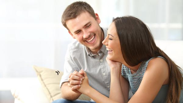 Cara komunikasi dengan suami