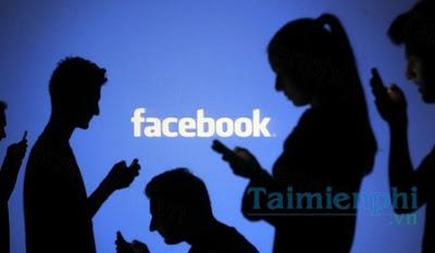 Số lượng người dùng facebook quá lớn