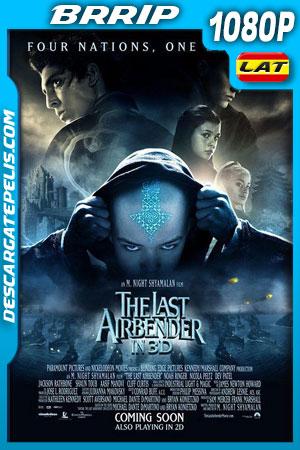 El último maestro del aire (2010) 1080p BRrip Latino – Ingles
