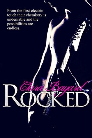 Rocked by Clara Bayard