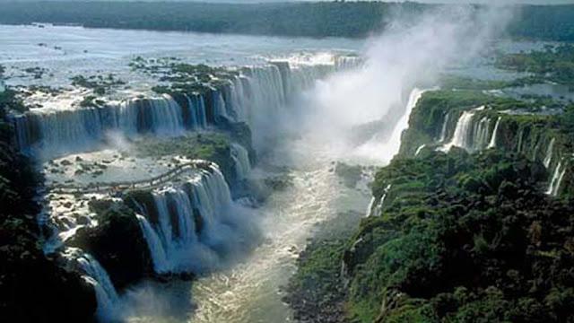 Iguazu Falls Brazil Amp Argentina Must See How To