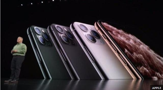 سعرومواصفات ايفون الجديد 11 iphone برو في السعودية