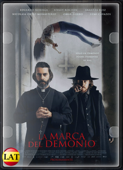 La Marca del Demonio (2020) DVDRIP LATINO