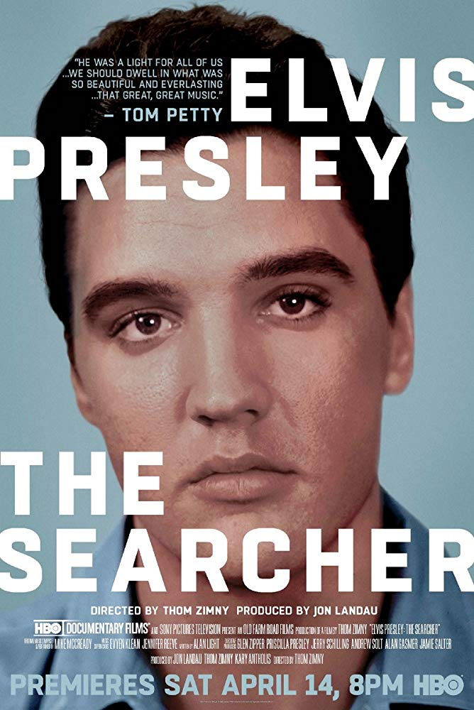 Elvis Presley: The Searcher 2018 English Movie Bluray 1080p With English Subtitle