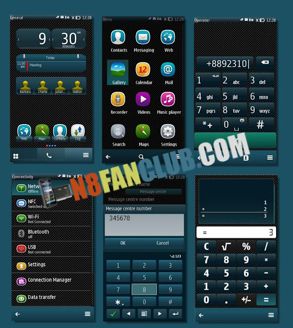 Программы symbian belle скачать