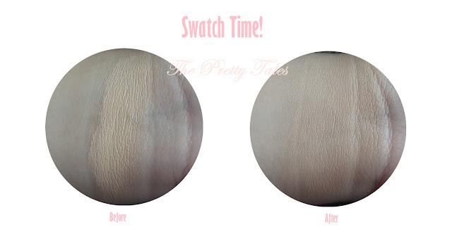 missha m magic cushion review swatch