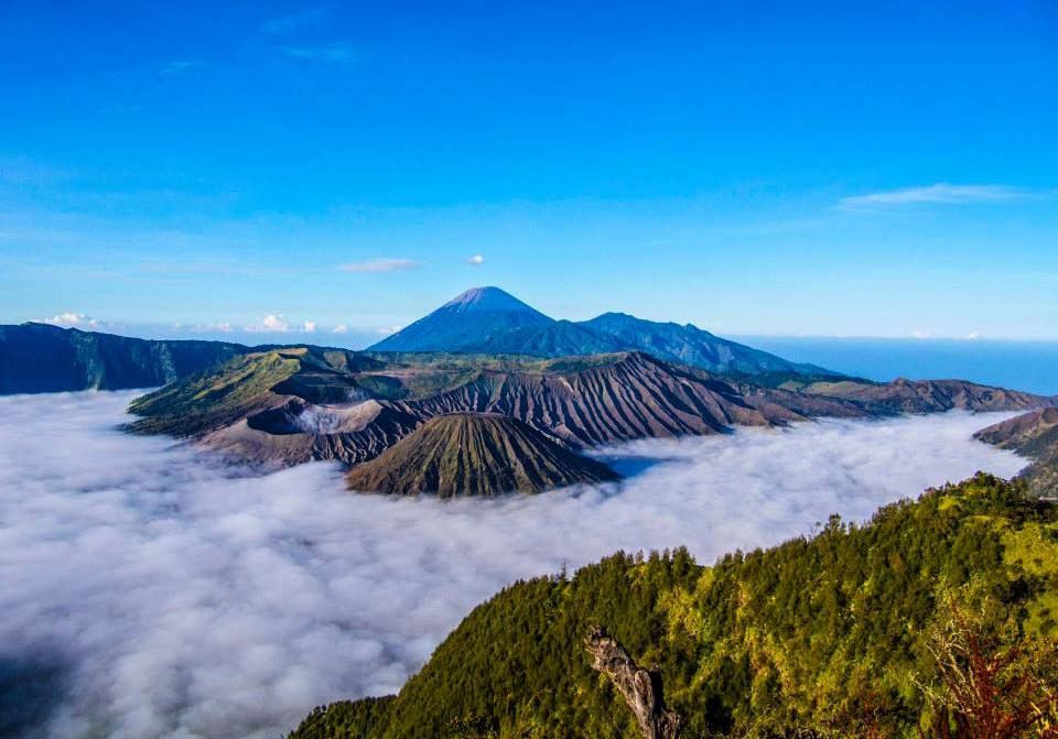 Mount Bromo Tour Package for New Year