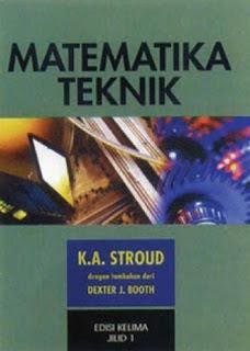MATEMATIKA TEKNIK JILID 1