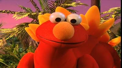 Sesame Street Dinosaurs