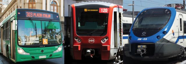 93% de las personas que utiliza el transporte público teme contagiarse con el COVID-19