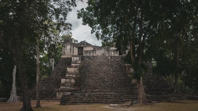 Reabren zonas arqueológicas en Quintana Roo
