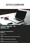 AutoCAD Command and Shortcut List, Basic PDF Download - Learncade