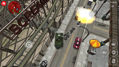 GTA: Chinatown Wars v1.01 [MOD] Apk Free Download