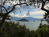 Angra dos Reis - Política Nacional de Recuperação da Vegetação Nativa