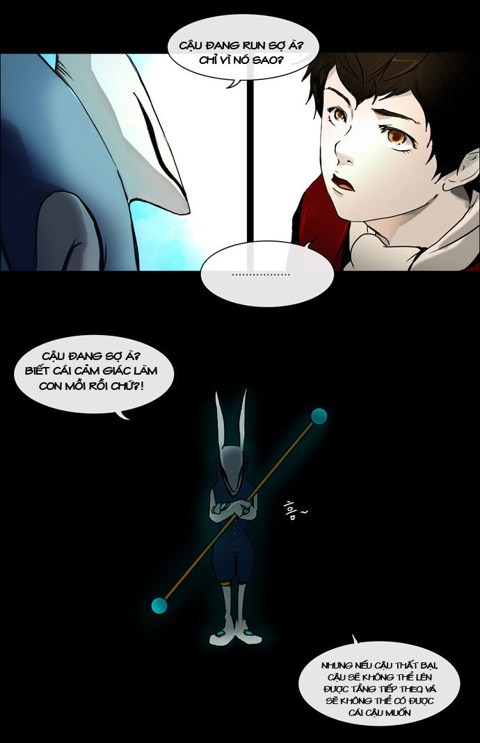 Tower of God chapter 1 trang 37