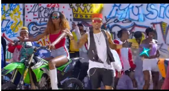 DOWNLOAD VIDEO | Abdukiba Ft. G nako – Shery Coco mp4