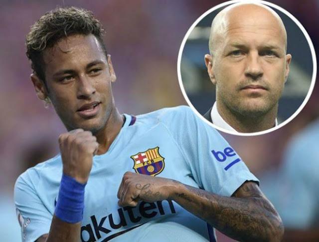 Chuyển nhượng HOT 20/8: Con trai Johan Cruyff ủng hộ Barca tái hợp Neymar