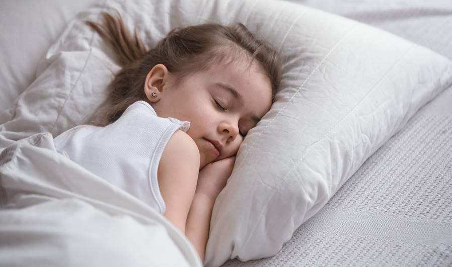 ¿Dificultad para dormir?