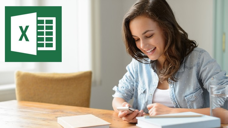 Beginners Guide to Microsoft Excel Pivot Tables - Udemy course