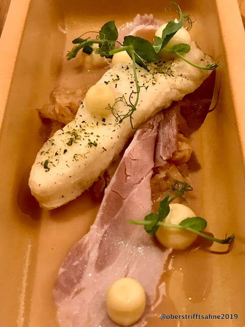 Restaurant Freustil Binz, Ralf Haug