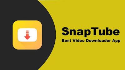 شرح وتحميل تطبيق سناب تيوب  Snaptube