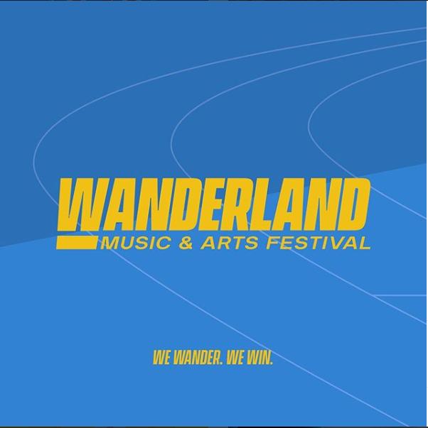 Wanderland Festival 2020 Music  Lineup