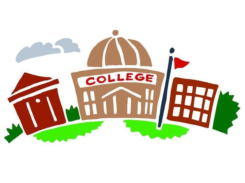 कॉलेज/ COLLEGE