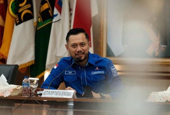Ditolak Menkumham, Kenapa Kubu Moeldoko Malah Dorong AHY Maju Pilgub DKI?