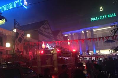JCM Kebakaran