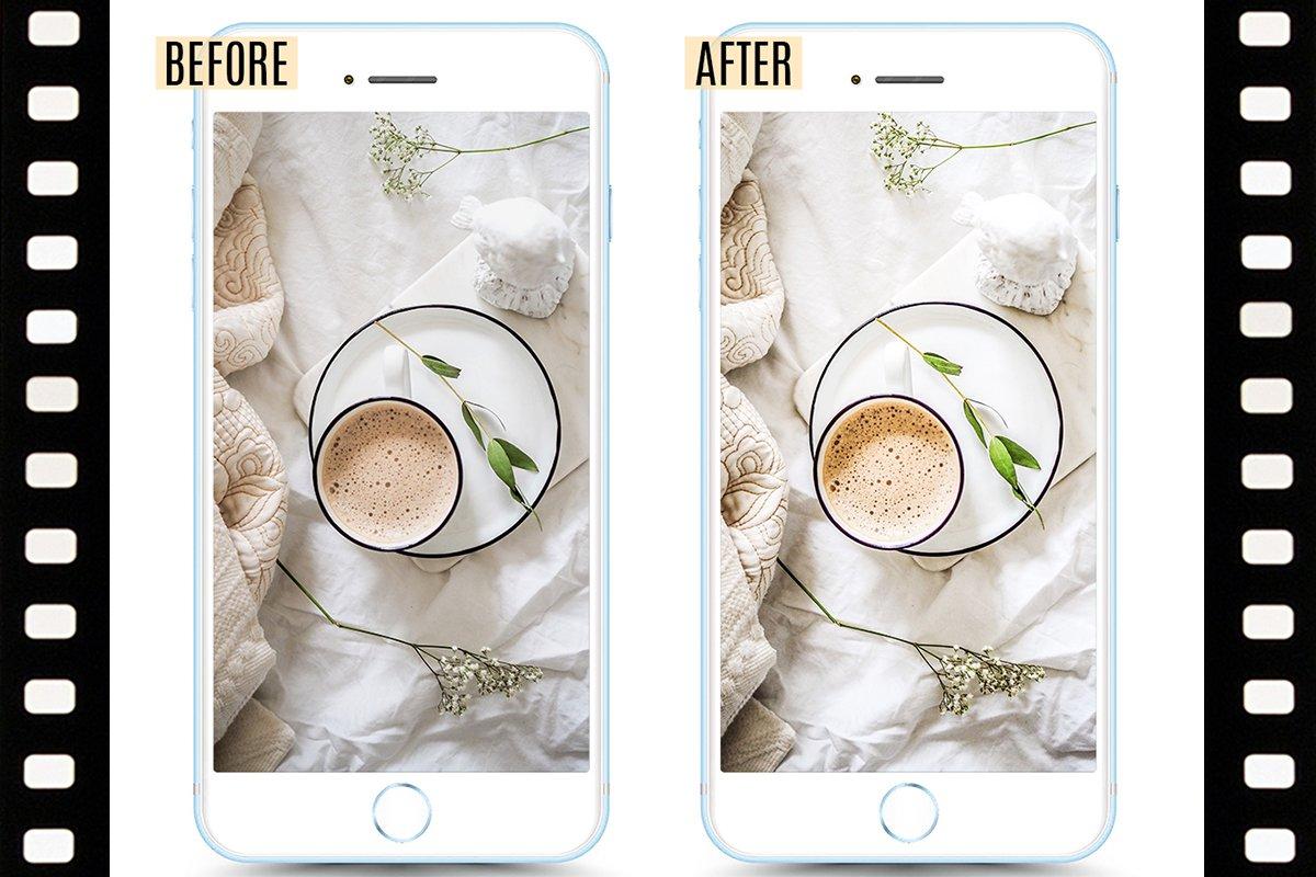 Lightroom Presets Desktop + Mobile - Lightroom Presets ...