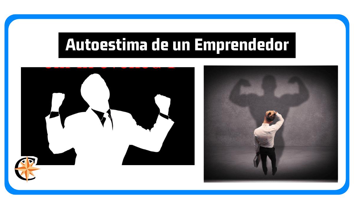El Autoestima de un Emprendedor Exitoso